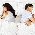 Cinsel istek azalması, cinsel isteksizlik, cinsel tiksinti, cinsel istek azlığı