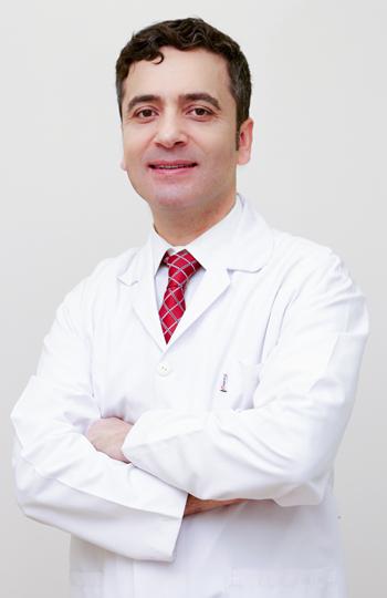 Jinekolog, Aile Dan��man� ve Avrupa Board Sertifikal� Cinsel Terapist Op. Dr. S�leyman Eserda�