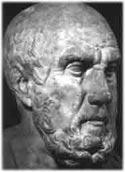 Hipokrat, Hippocrates